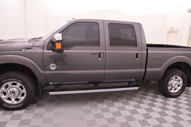 2015 F-250 Crew Cab 4x4, Pickup #C00226 - photo 3