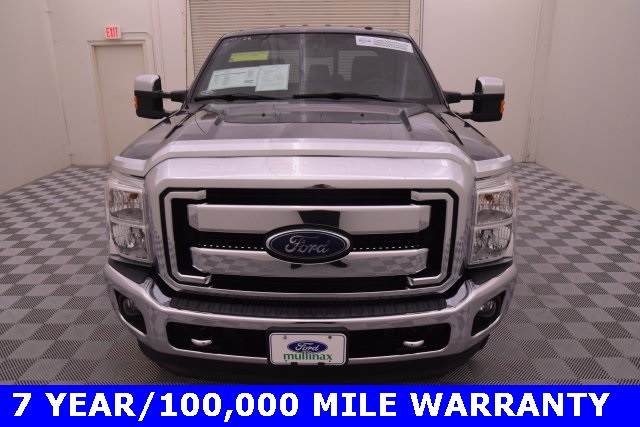 2015 F-250 Crew Cab 4x4 Pickup #C00226 - photo 10