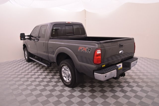 2015 F-250 Crew Cab 4x4 Pickup #C00226 - photo 3
