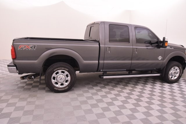 2015 F-250 Crew Cab 4x4 Pickup #C00226 - photo 8