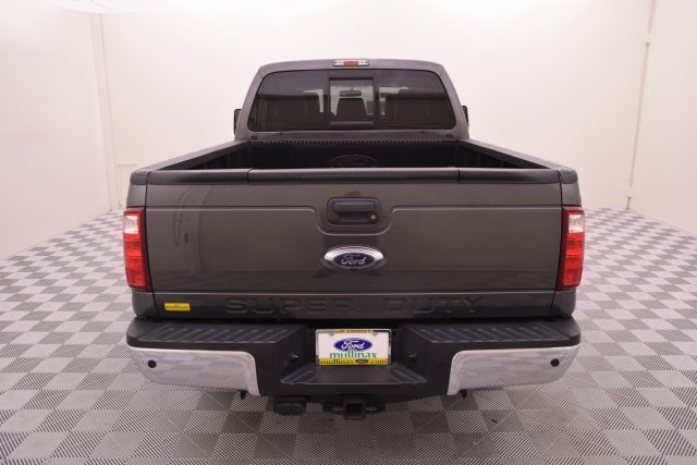 2015 F-250 Crew Cab 4x4 Pickup #C00226 - photo 11