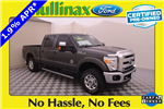 2015 F-250 Crew Cab 4x4 Pickup #C00226 - photo 1