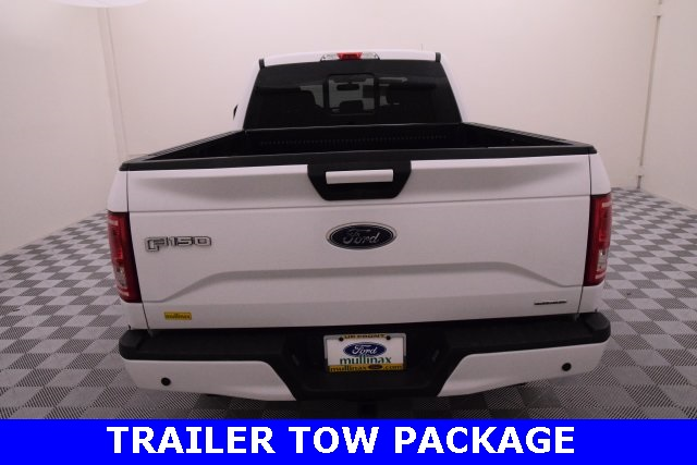 2015 F-150 SuperCrew Cab 4x4, Pickup #C39029M - photo 3