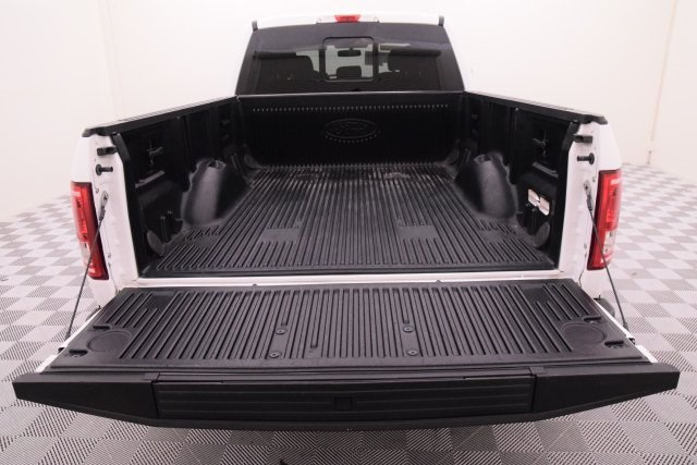 2015 F-150 SuperCrew Cab 4x4, Pickup #C39029M - photo 23