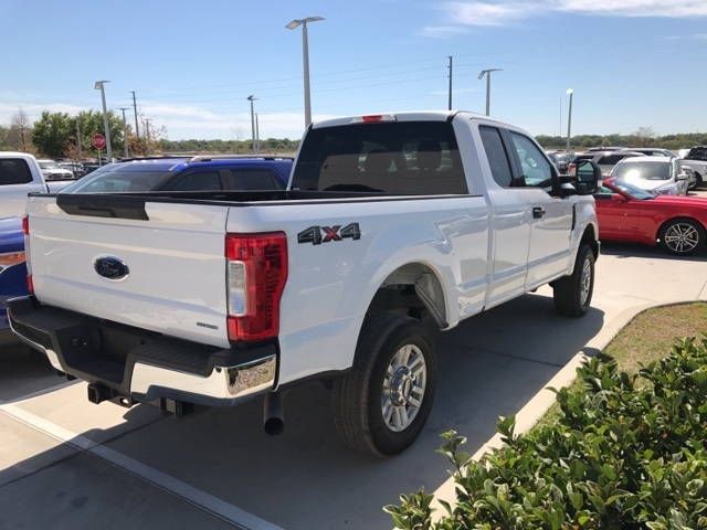 2017 F-250 Super Cab 4x4, Pickup #C46084F - photo 2