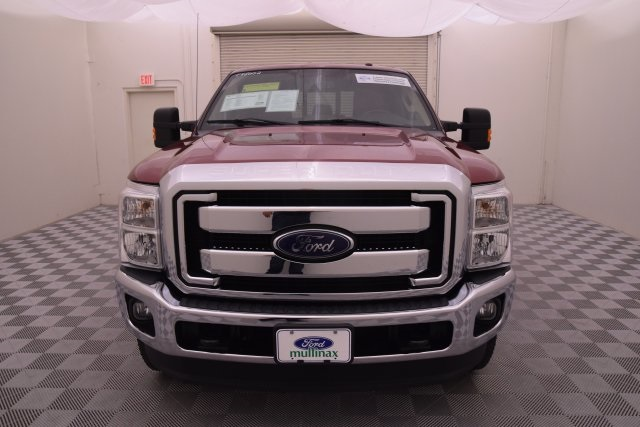 2016 F-250 Crew Cab 4x4 Pickup #C56002C - photo 9