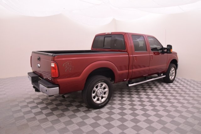 2016 F-250 Crew Cab 4x4 Pickup #C56002C - photo 6