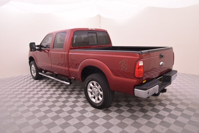 2016 F-250 Crew Cab 4x4 Pickup #C56002C - photo 5