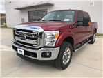 2016 F-250 Crew Cab 4x4 Pickup #C56002C - photo 1