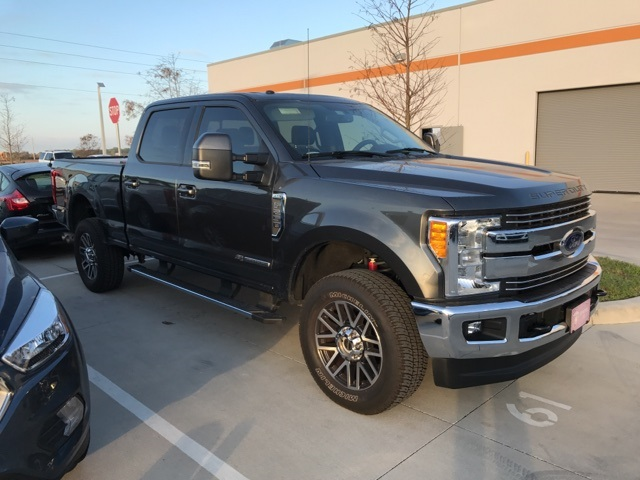 2017 F-250 Crew Cab 4x4, Pickup #C60570 - photo 6