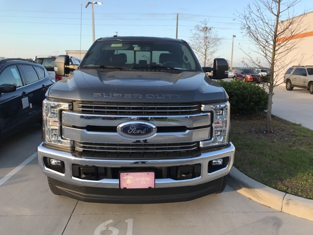 2017 F-250 Crew Cab 4x4, Pickup #C60570 - photo 7