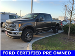 2017 F-250 Crew Cab 4x4, Pickup #C60570 - photo 1