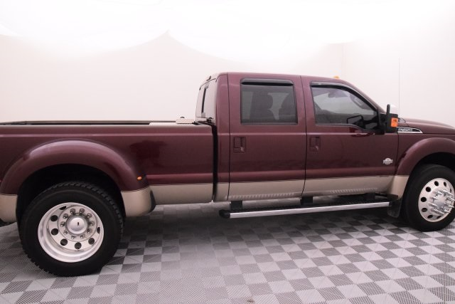 2011 F-450 Crew Cab DRW 4x4, Pickup #C66951 - photo 15