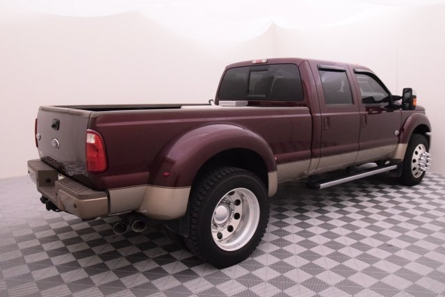 2011 F-450 Crew Cab DRW 4x4, Pickup #C66951 - photo 2