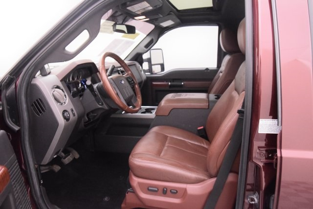 2011 F-450 Crew Cab DRW 4x4, Pickup #C66951 - photo 7