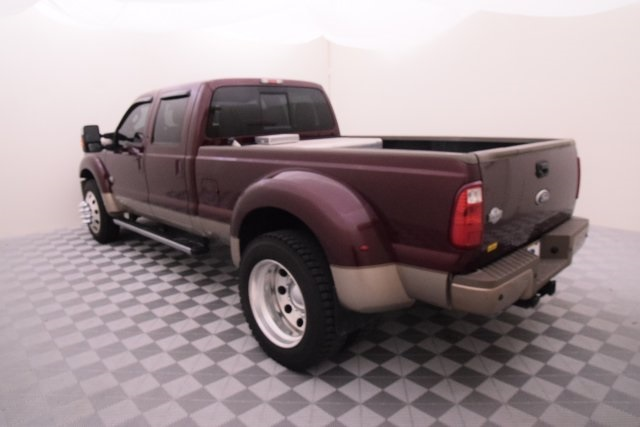 2011 F-450 Crew Cab DRW 4x4, Pickup #C66951 - photo 12