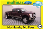 2011 F-450 Crew Cab DRW 4x4, Pickup #C66951 - photo 1
