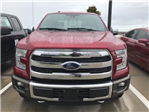 2016 F-150 SuperCrew Cab 4x4, Pickup #C78498 - photo 1