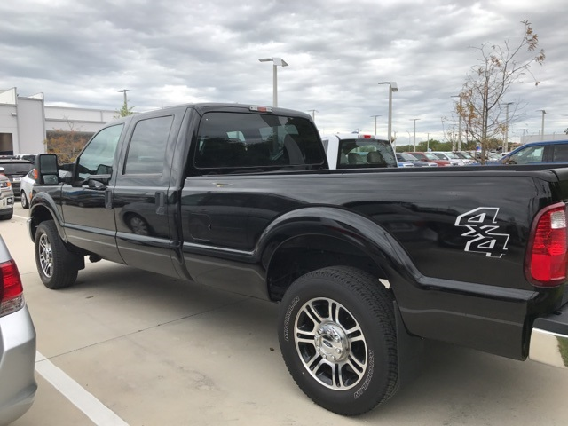 2016 F-250 Crew Cab 4x4, Pickup #C80011 - photo 5
