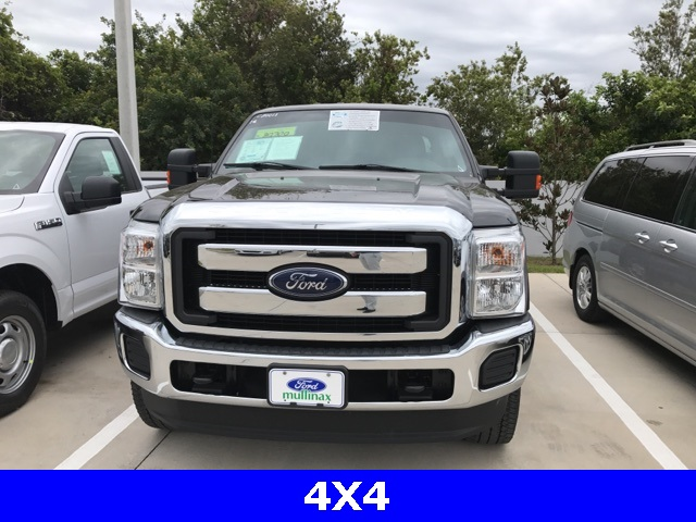 2016 F-250 Crew Cab 4x4, Pickup #C80011 - photo 3