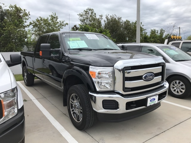2016 F-250 Crew Cab 4x4, Pickup #C80011 - photo 21