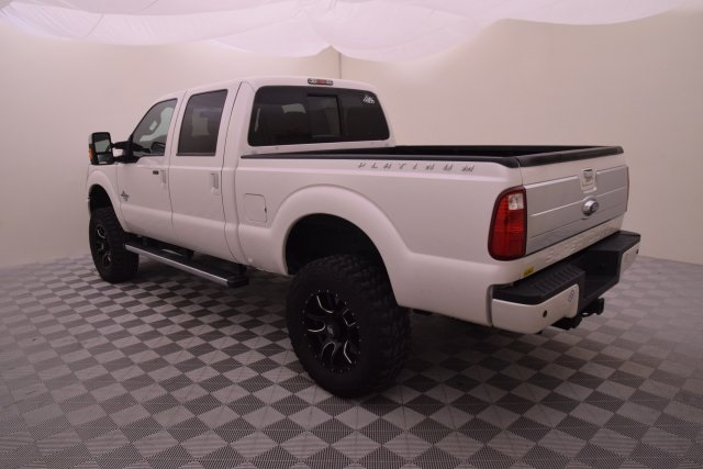 2016 F-250 Crew Cab 4x4 Pickup #C80045A - photo 5