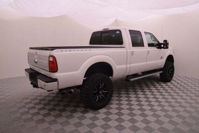 2016 F-250 Crew Cab 4x4 Pickup #C80045A - photo 2