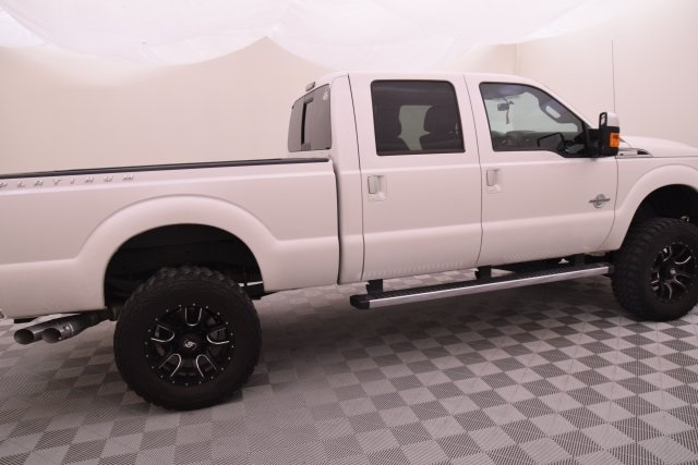 2016 F-250 Crew Cab 4x4 Pickup #C80045A - photo 9