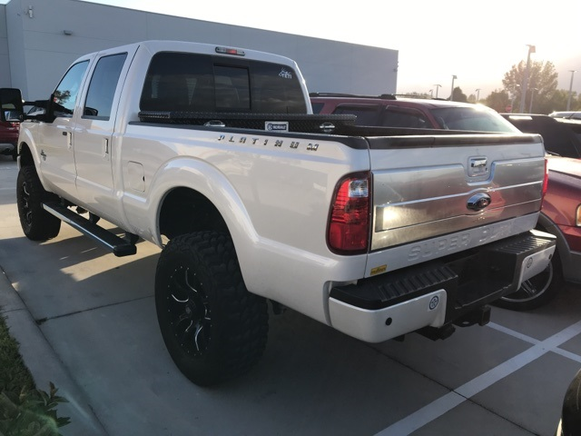 2016 F-250 Crew Cab 4x4 Pickup #C80045A - photo 8
