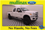 2016 F-250 Crew Cab 4x4 Pickup #C80045A - photo 1