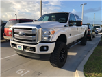 2016 F-250 Crew Cab 4x4, Pickup #C80045A - photo 1