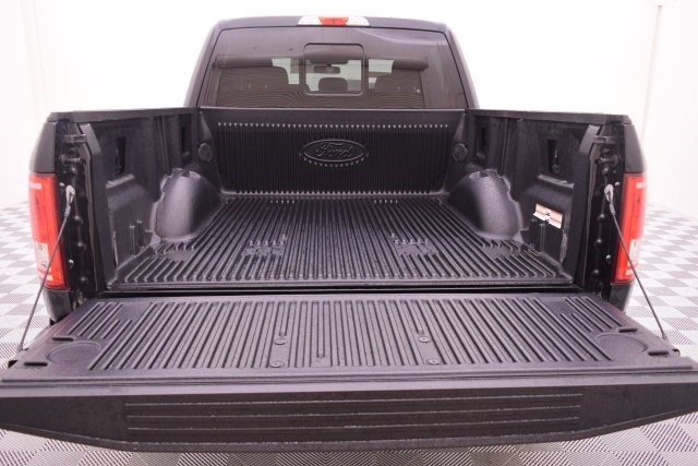 2016 F-150 SuperCrew Cab 4x4,  Pickup #C82657F - photo 11