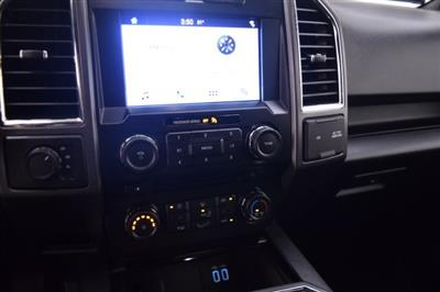 2016 F-150 SuperCrew Cab 4x4,  Pickup #C82657F - photo 27