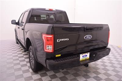 2016 F-150 SuperCrew Cab 4x4,  Pickup #C82657F - photo 7