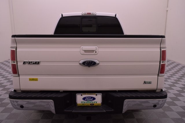 2010 F-150 Super Cab 4x2,  Pickup #D01983 - photo 10