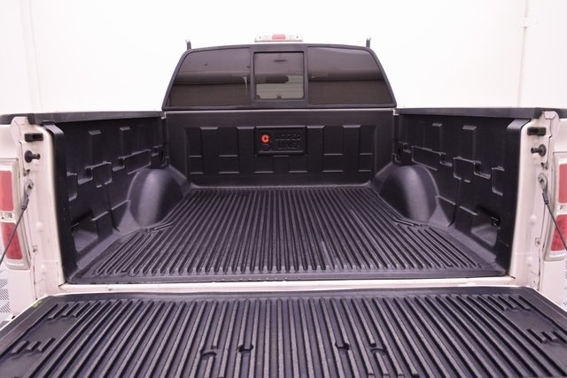 2010 F-150 Super Cab 4x2,  Pickup #D01983 - photo 11