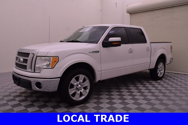 2010 F-150 Super Cab 4x2,  Pickup #D01983 - photo 3