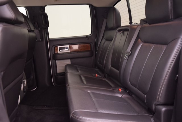 2010 F-150 Super Cab 4x2,  Pickup #D01983 - photo 7