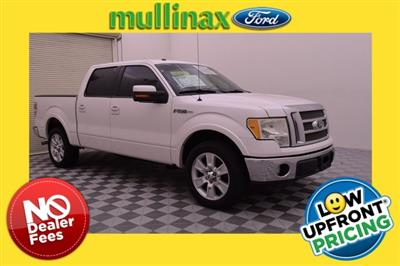 2010 F-150 Super Cab 4x2,  Pickup #D01983 - photo 1