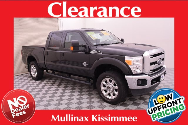 2015 F-250 Crew Cab 4x4,  Pickup #D36681 - photo 1