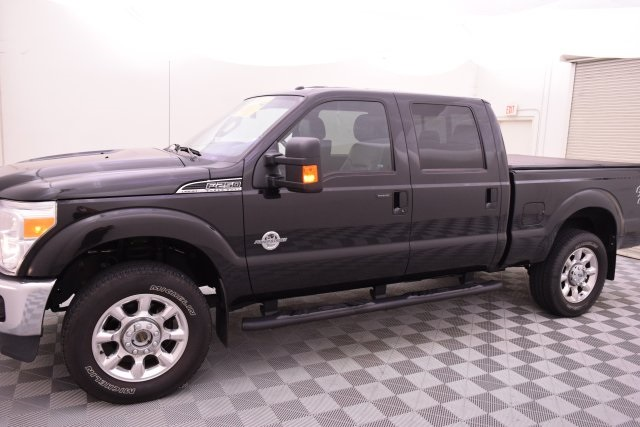 2015 F-250 Crew Cab 4x4,  Pickup #D36681 - photo 11