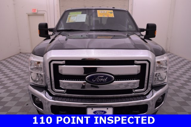 2015 F-250 Crew Cab 4x4,  Pickup #D36681 - photo 5