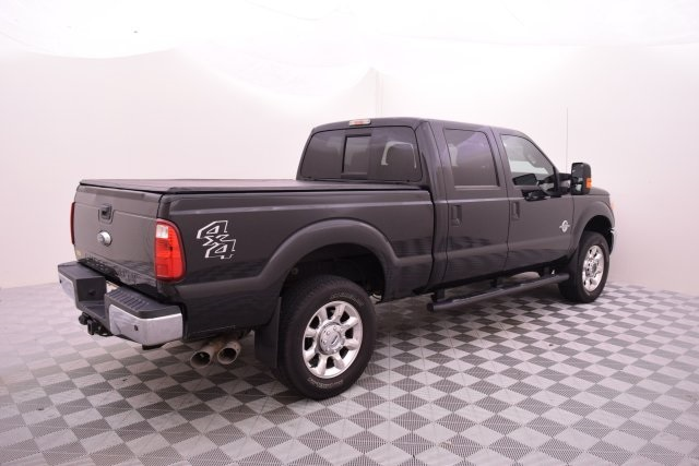 2015 F-250 Crew Cab 4x4,  Pickup #D36681 - photo 14