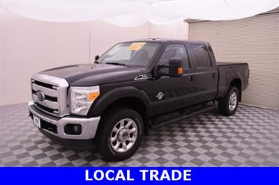 2015 F-250 Crew Cab 4x4,  Pickup #D36681 - photo 9