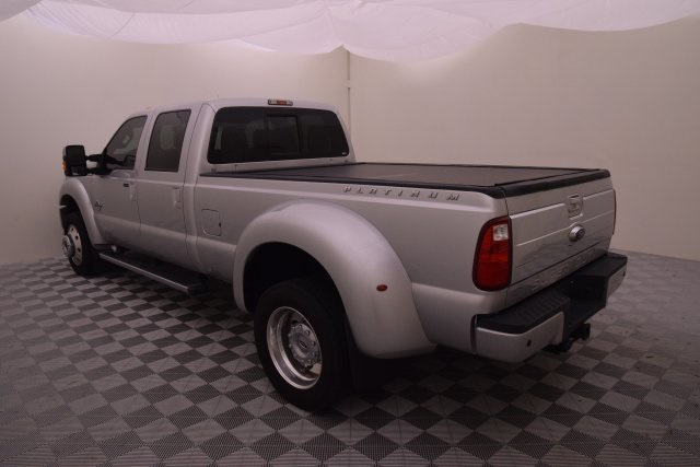 2015 F-450 Crew Cab DRW 4x4 Pickup #D36885 - photo 13
