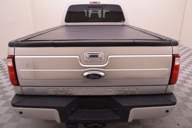 2015 F-450 Crew Cab DRW 4x4 Pickup #D36885 - photo 16