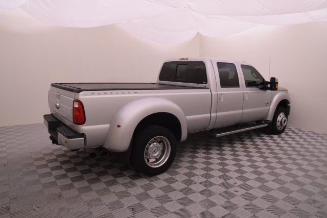 2015 F-450 Crew Cab DRW 4x4 Pickup #D36885 - photo 19
