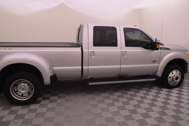 2015 F-450 Crew Cab DRW 4x4 Pickup #D36885 - photo 36