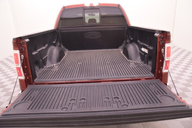 2014 F-150 Super Cab Pickup #E37760F - photo 24