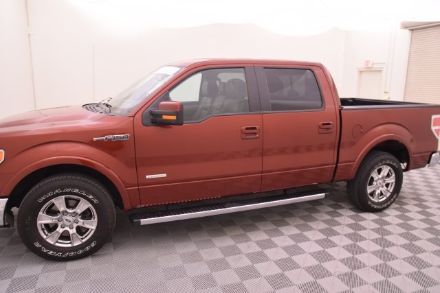 2014 F-150 Super Cab Pickup #E37760F - photo 6